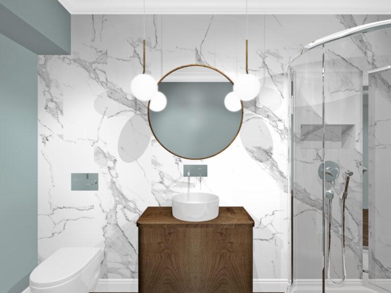 łazienka (Paulina Szubra) A3