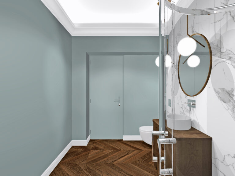 łazienka (Paulina Szubra) A5